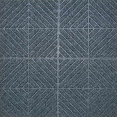 Waterhog Entry Tile Bluestone Checkboard (6mm) Quantity to be confirmed