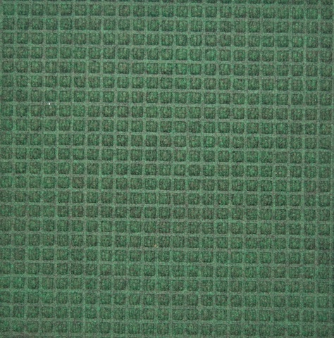 Waterhog Entry Tile Evergreen Square (11mm) Quantity to be confirmed