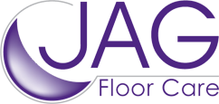 Jag Floor Care Logo